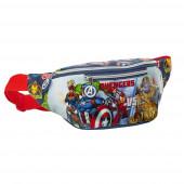 Bolsa Cintura Avengers Heroes vs Thanos