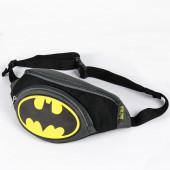 Bolsa Cintura Batman DC
