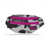 Bolsa Cintura CoolPack Madison Camo Pink Neon