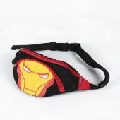 Bolsa Cintura Iron Man Avengers