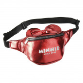 Bolsa Cintura Minnie Vermelha