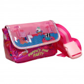 Bolsa Cintura Porquinha Peppa Pool Party