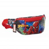 Bolsa Cintura Spiderman Go Hero