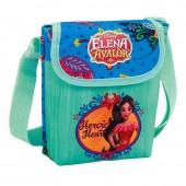 Bolsa com aba Elena de Avalor - Heroic Heart