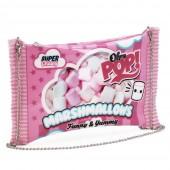 Bolsa com corrente Oh My Pop Marshmall
