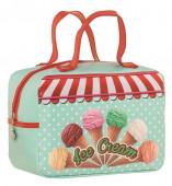 Bolsa de mão Ice Cream 24cm