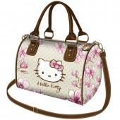 Bolsa de Ombro Hello Kitty Magnolia