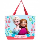 Bolsa de Praia Disney Frozen Térmico