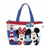 Bolsa de Praia Minnie Disney - Seag the Day