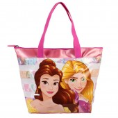Bolsa de Praia Princesas Disney