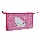 Bolsa de Toillet Hello Kitty Fashion