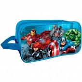 Bolsa desporto escolar Avengers Marvel Team