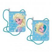 Bolsa Frozen Elsa Blue