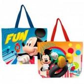 Bolsa grande Praia/Piscina Mickey Mouse - Sortido