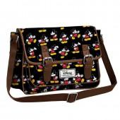 Bolsa grande Satchel Mickey Disney - Moving