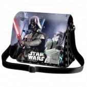 Bolsa Guerra Estrelas Star Wars - Vader