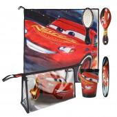 Bolsa higiene Cars 3 Disney