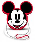 Bolsa Mala Tiracolo Mickey Disney 18cm