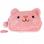 Bolsa Maquilhagem Gato