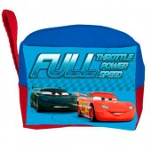 Bolsa Mc Queen Cars Full Throttle