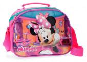 Bolsa necessaire adap trolley Minnie Smile