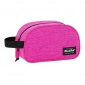 Bolsa necessaire adaptavél Blackfit8 - Pink