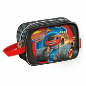 Bolsa Necessaire Blaze and the Monster Machines Wheel