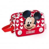 Bolsa Necessaire c/ pega de Mickey Mouse - Funny