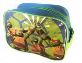 Bolsa Necessaire c/ Tartarugas Ninja