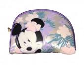 Bolsa Necessaire com a Minnie Disney