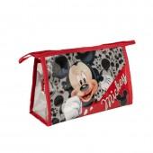 Bolsa necessaire de Mickey Mouse