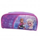 Bolsa Necessaire Frozen Disney - Snowflake