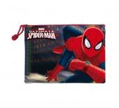 Bolsa necessaire impermeável Spiderman Ultimate