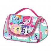 Bolsa Necessaire Little Pony - Fringe