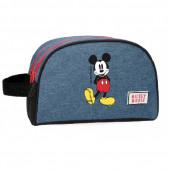 Bolsa necessaire Mickey Blue