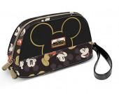 Bolsa Necessaire Mickey True Disney