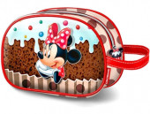 Bolsa Necessaire Minnie Disney - Muffin