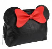 Bolsa Necessaire Minnie Mouse Disney