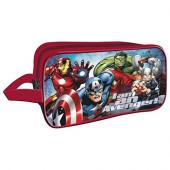 Bolsa Necessaire/porta sapatos Avengers Marvel