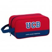Bolsa Necessaire/porta sapatos Benetton - Sport UCB