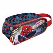 Bolsa Necessaire/porta sapatos Spiderman - Ultimate