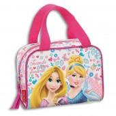 Bolsa Necessaire Princesas Disney -  Forever