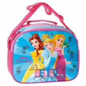 Bolsa Necessaire Princesas - Rainbow