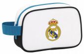 Bolsa Necessaire Real Madrid History 13,5x22x8cm
