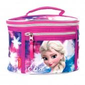 Bolsa necessaire viagem Frozen - Shining