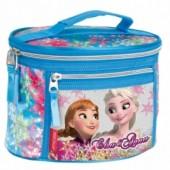 Bolsa necessaire viagem Frozen - Soul