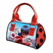 Bolsa Ombro Ladybug - Marinette