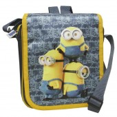 Bolsa Ombro Minion Surprise