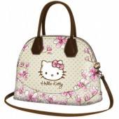 Bolsa Oval Hello Kitty Magnolia