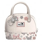 Bolsa pequena Moonlight  Minnie Disney - Ivoire